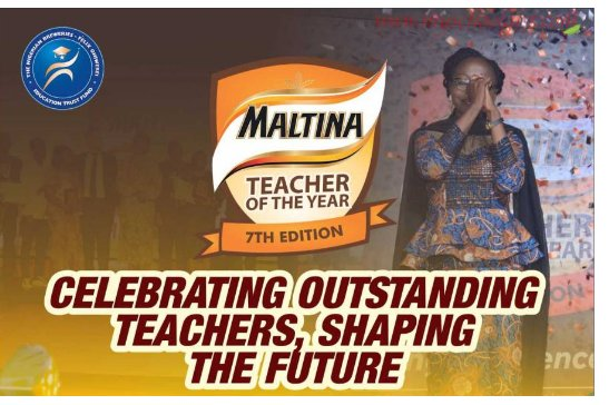 Maltina Teacher of the Year Competition 2021 | 7th Edition- See how to apply here
