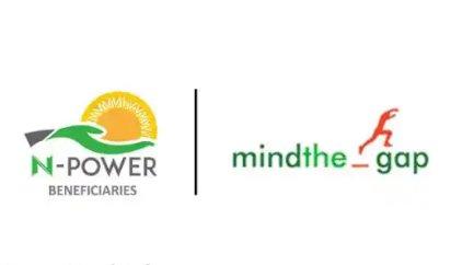 N-EXIT Training - MindtheGap virtual training for Npower Batch A & B