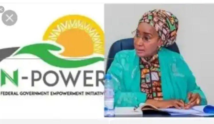 N-power: We Have Paid All N-power Batch A  & B Beneficiaries - FG