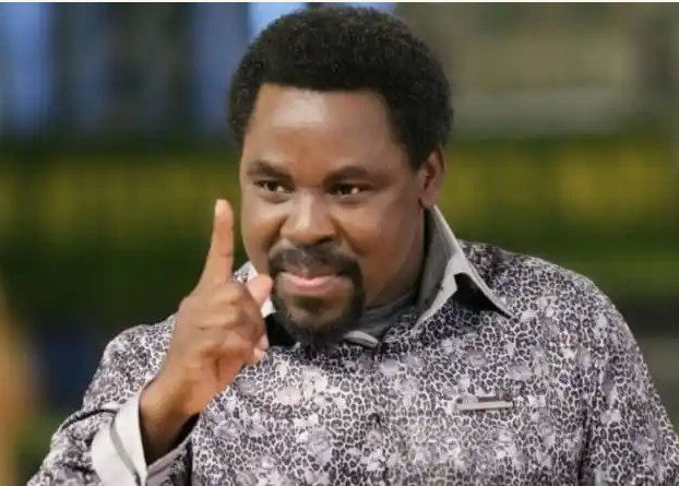 Breaking News: Pastor TB Joshua Of Synagogue Church Of All Nations Is Dead
