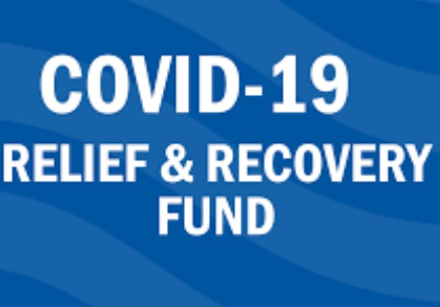 COVID-19 Relief Fund: One million Nigerians to receive N5,000 stipends for six months