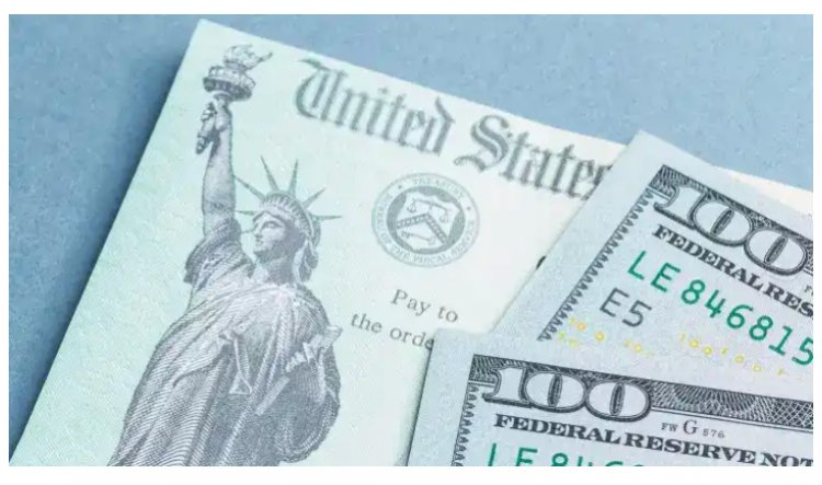 $3,600 in new stimulus checks will start hitting American Families bank accounts Soon.