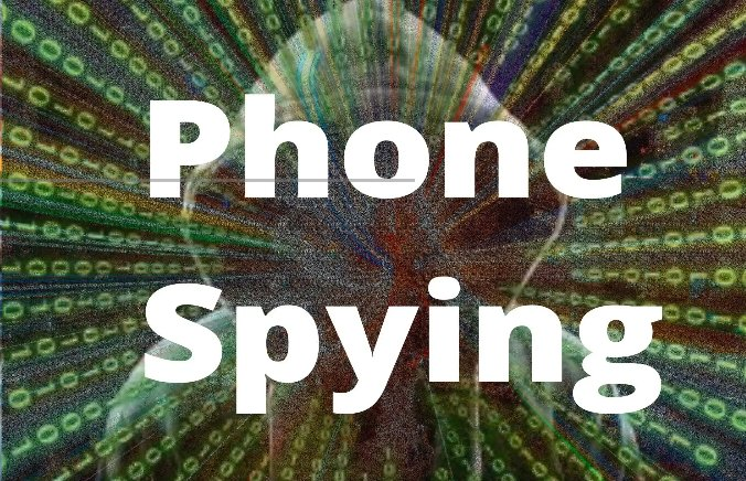 How to Know Who's Tracking You Through Your Phone And Codes To Stop Anyone From Spying On You