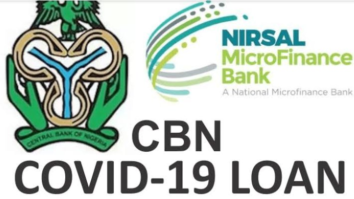 How to access the N50 billion NIRSAL/CBN Covid-19 intervention fund for SMEs