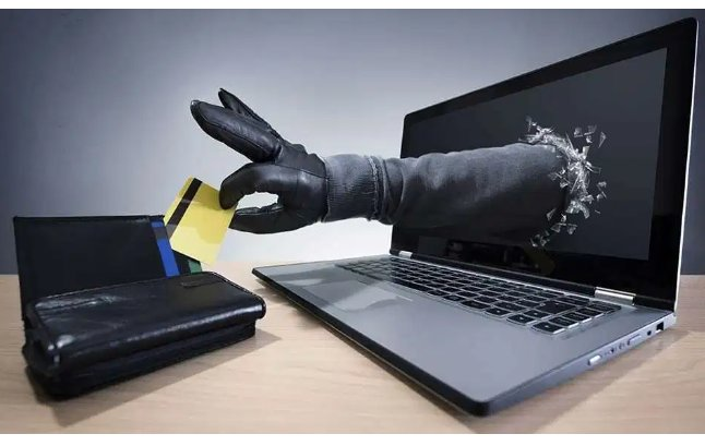 See How to recover your money after being scammed by an online vendor