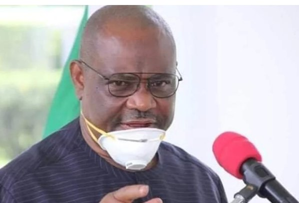 Governor Wike lifts 2 months night curfew on Rivers State