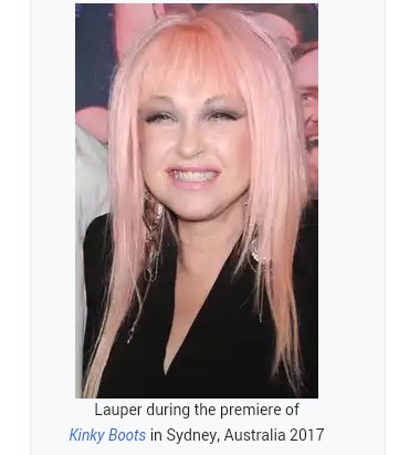 Girls Just Want to Have fun - Cyndi Lauper Greatest hit (video )