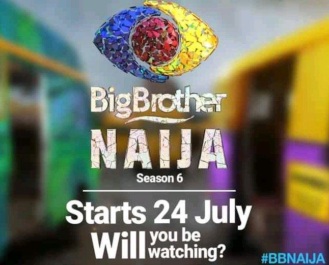 Big Brother Naija (BBN) Season 6 to premiere on Saturday July 24th, 2021